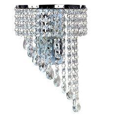 Fuloon moderna K9 luci di cristallo della parete di modo applique Corridoio Scale Hotel lampada Fuloon http://www.amazon.it/dp/B00M1JJTVO/ref=cm_sw_r_pi_dp_W3HYwb1AP9T7C