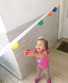 35 Ridiculously Fun DIY Backyard Games That Are Borderline Genius Baby Learning Activities, Activities For 1 Year Olds, Nursery Activities, Motor Skills Activities, Montessori Activities, Infant Activities, Kids Learning, Toddler Classroom, Toddler Play