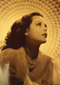 I advise everybody not to save: spend your money. Most people save all their lives and leave it to somebody else. Money is to be enjoyed.   - Hedy Lamarr