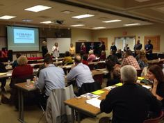 Constant Contact seminar in Nebraska City