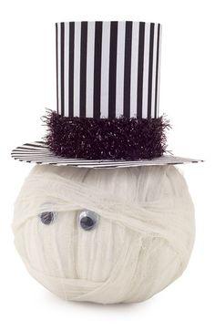 Melrose Gifts Halloween Mummy Pumpkin Head   Nordstrom