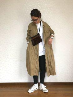 Japanese Minimalist Fashion, Minimalist Fashion Women, Japanese Fashion, Korean Fashion, Frock Fashion, Boho Fashion, Winter Fashion, Fashion Outfits, Womens Fashion