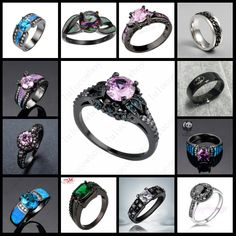 Do you like shopping online but hate the high shipping rates? I do. Nvyyou has flat rate shipping of only $3.75. Look at these beauties just added to our black gold category. These are just a few.  www.nvyyou.com