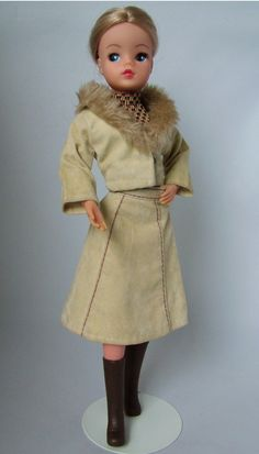 Welcome to our Sindy museum, our online reference site for Pedigree Sindy doll outfits 1963 to Sindy Doll, Doll Toys, Vintage Barbie, Vintage Dolls, Tammy Doll, Glamour Dolls, Doll Wardrobe, Barbie Friends, Barbie Dress