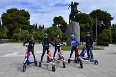 Athens, Touring, Baby Strollers, Bicycle, Children, Baby Prams, Young Children, Bike, Boys