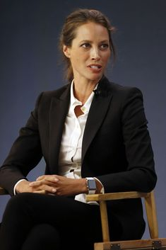 Christy Turlington Burns - TownandCountrymag.com