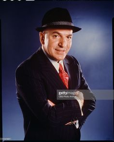Telly Savalas (Kojak) 1974 another favorite TV show of mine