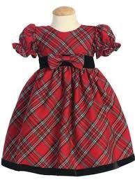 Resultado de imagen de vestidos originales de invierno para niña