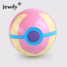 Ocean 13 Color Pokemon Ball 7cm Anime Pokemon Super Master PokeBall