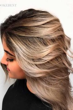 Popular Color Decisions for Blonde Hair picture2