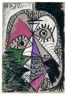 Pablo Picasso   Tigerloaf