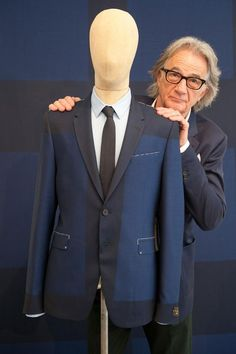 COOL CHIC STYLE to dress italian: Paul Smith SPRING/SUMMER 2014 MENSWEAR COLLECTION | LONDON FASHION WEEK