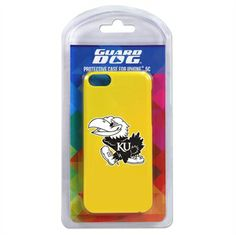 Kansas Jayhawks Phone Case for iPhone® 5c