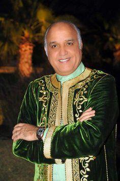 Magnifique la tenue Marocaine pour Homme !