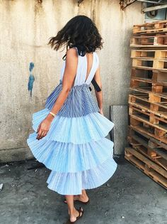 Nice 47 Stunning Summer Day And Night Fashion Outfits Ideas Summer Outfits, Cute Outfits, Girly Outfits, Stunning Summer, Fashion Blogger Style, Dress Me Up, Spring Summer Fashion, Dress To Impress, Fashion Outfits