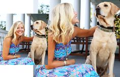 SoSouth Boutique - Online Boutique — SoSouth Lookbooks  #fashion #photoshoot #Shop #summer Online Boutiques, Lily Pulitzer, Dogs, Animals, Style, Fashion, Animales, Moda, Animaux