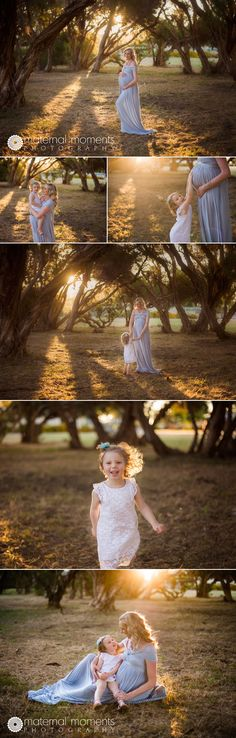 Maternity sunset session of April at 36 weeks. Maternal Moments Photography is a maternity, newborn and family photographer located in Bunbury, Western Australia.