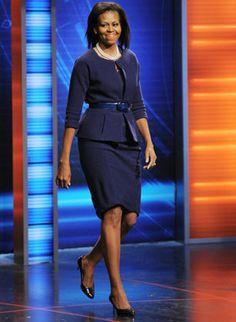 | Vivi Dutra: Michelle Obama