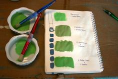 How to create your own colors with Chalk Paint®
