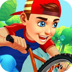 Bike Racing  Bike Blast v1.4.5 (Mod Apk Money/Ads-Free) Hop on your BMX and swipe jump duck dodge and dash your way to victory! Non-stop HIGH OCTANE Bike RACING ACTION in the new AWESOME quality game from AceViral!  Colorful HD graphics!  DODGE oncoming traffic!  SWIPE through tunnels!  JUMP over bridges!  GRIND crazy rails!  SLIDE under obstacles!  RIDE across the City and Park!  TRICK off the MEGA RAMP for some sick air time!  FLY through the skies on your very own Hang Glider!  UPGRADE…