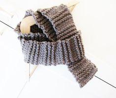 Etsy listing at https://www.etsy.com/listing/214517365/scarf-cool-brown-ladies-scarf-ladies