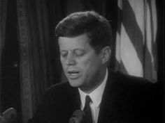 "JFK'S ""CUBAN MISSILE CRISIS"" SPEECH (10/22/62)(COMPLETE AND UNCUT)"