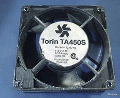 Drake L-7 Amplifier Scarce Original Fan Used