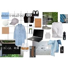 FashionTrends - FINAL by imsosyren on Polyvore featuring VILA, Topshop, Calvin Klein Underwear, adidas, NIKE, New Balance, Gents, Riedel, Pure Home and normcore
