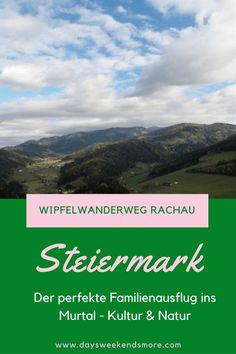 Wipfelwanderweg Rachau & Abtei Seckau - Ein Ausflug ins Murtal in der Steiermark
