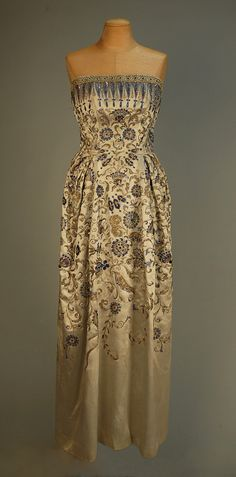 Palmyre  Christian Dior, 1955  Whitaker Auctions