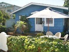 Mission Beach Vacation Rental - VRBO 2572 - 2 BR San Diego County House in CA, Mission Beach Cottage