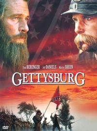 Gettysburg Jeff Daniels