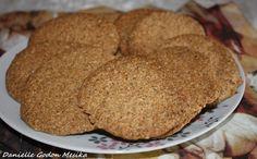Biscuits aux noix casher pour Pessach