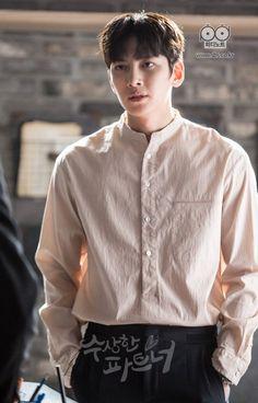 ❤❤ 지 창 욱 Ji Chang Wook ♡♡ that handsome and sexy look . Ji Chang Wook Smile, Ji Chang Wook Healer, Ji Chan Wook, Jung Hyun, Kim Jung, Asian Actors, Korean Actors, Korean Dramas, Korean Celebrities