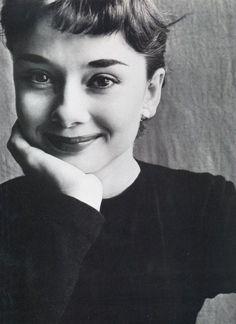 Audrey <3 <3