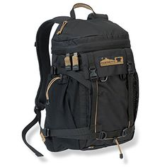 Mountainsmith World Cup Heritage Black ** Check this awesome product by going to the link at the image.