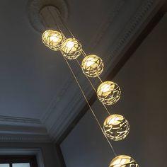 Kelly Cluster Studio Italia laluce Licht&Design Chur