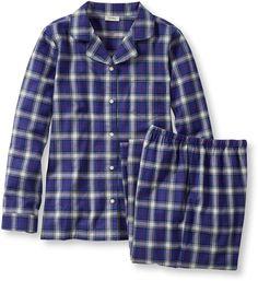 40c99f46ad Tartan Flannel Pajama Set. NocNoc · Intimates Women Pajamas