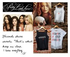 """""""Here's to PLL"""" by xoxo-ily ❤ liked on Polyvore featuring interior, interiors, interior design, home, home decor, interior decorating and pll"""