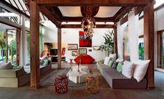 Behomm, el nuevo Couch Surfing para mentes creativas