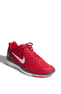 Nike 'Free TR Fit 2' Training Shoe (Women) available at Nordstrom. Want these shoes!