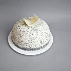 Homemade Sweets, Mousse Cake, Pavlova, Celebration Cakes, Mini Cakes, Butter Dish, Raw Food Recipes, Cheesecakes, Panna Cotta