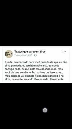 Me identifiquei tanto q agora to triste How To Express Feelings, In My Feelings, My Heart Hurts, It Hurts, Sad Texts, I Am Sad, Sad Life, Feeling Lonely, Deep Thoughts