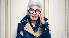 Iris Apfel on Fake Fur, Uggs, and How Red Carpet Dressing Became So Boring | StyleCaster