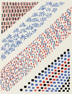 Sonia Delaunay - Compositions 27