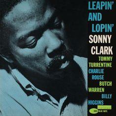 BLUE NOTE BLP 4091   Leapin' And Lopin'/Sonny Clark