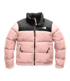 The North Face Women s 1996 Retro Nuptse Jacket Vest Outfits For Women 53db0cbcf