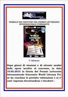 Edizioni Tracce: Importanti riconoscimenti per gli Autori delle Edi...