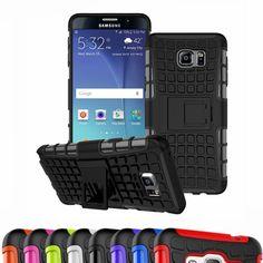 2a96fed4a7a Estuche Funda Caja A Prueba de Golpe Case Cover Para Samsung Galaxy Note 4