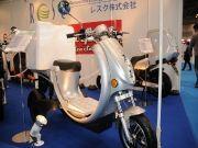 TOKYO MOTOR SHOW 2011 Tokyo Motor Show, Bike, Bicycle, Cruiser Bicycle, Bicycles